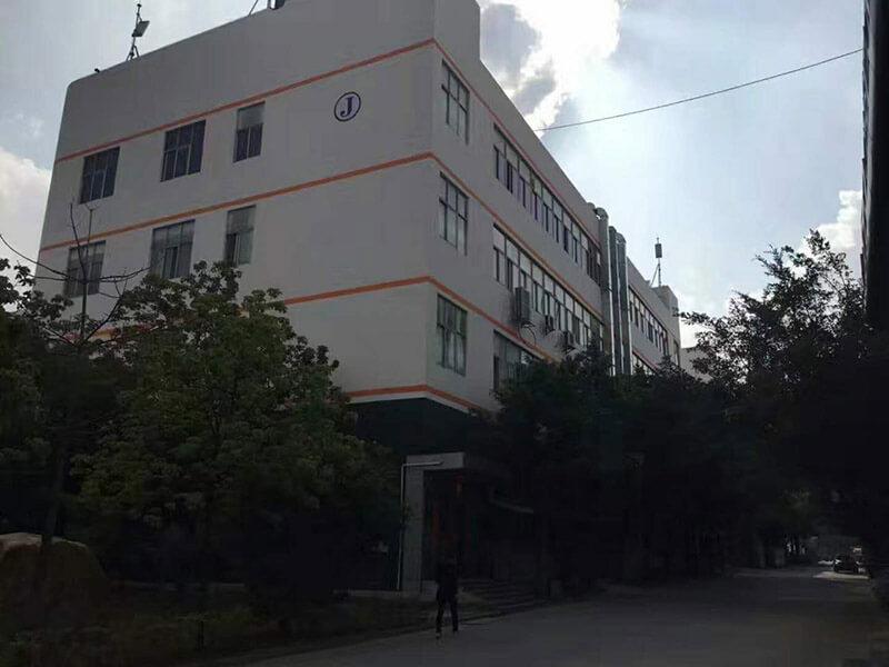 深圳裕同集团厂房荷载安全检测鉴定