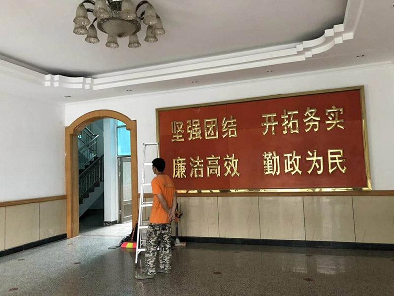 崇左市大新县人民政府房屋结构质量检测鉴定