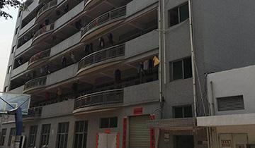 深圳龙华宿舍和办公大楼房屋安全检测鉴定
